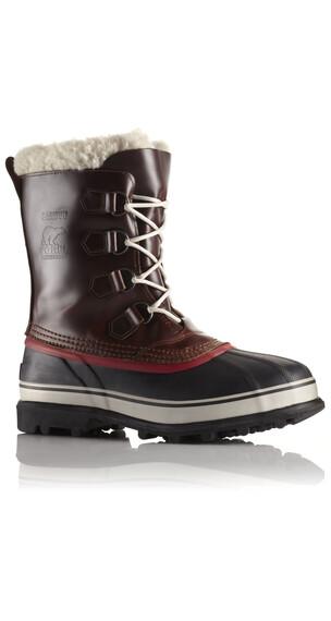 Sorel Caribou WL Boots Men burro
